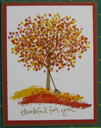 Handmade Cards For Fall I Like Fall Diy Blog Diy Fun Fancy Pancy