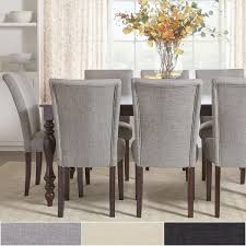 Pranzo Rectangular 72inch Extending Dining Table and Set with Baluster  Legs by iNSPIRE Q