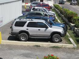 montenegro 1998 Toyota 4Runner Specs, Photos, Modification Info at ...