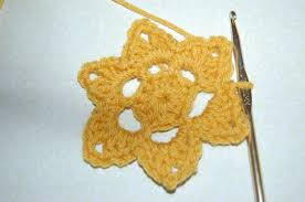 Crochet 5 Point Star Pattern Interesting Design Inspiration