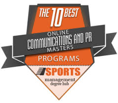 The 10 Best Online Masters In Communication And Public