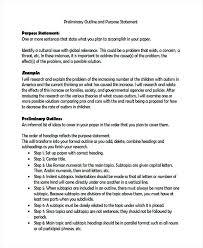 Bunch Ideas Of 8 Sample Statement Purpose For Graduate School Pdf