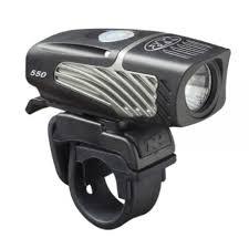 Niterider Lumina Micro 550 Front Bike Light Cycling Light 2017 18