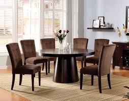 engaging round dining table 60 inch 12 wood new set stylish this cool with leaf inside 0 of