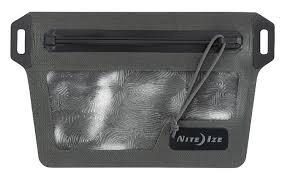 <b>Водонепроницаемая сумка NiteIze</b> RunOff Waterproof Wallet ...