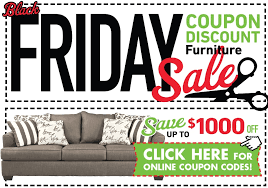 Ashley Furniture Black Friday Furniture Sale in Kentuckiana