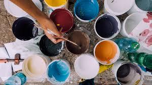 Maler Gesucht | Hier Den Passenden Maler Finden |