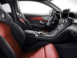 2017 Mercedes AMG C63 Interior #2084