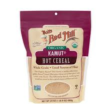 Organic Kamut Cereal :: Bob's Red Mill Natural Foods