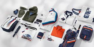 bmw lifestyle sport collections