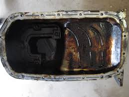image for larger version name 03 28 oil pan dirty 002