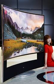 samsung curved tv 105. the company came out with a statement announcing that it is unveiling \u201cthe world\u0027s first, largest and most curved 105\u201d uhd tv. samsung tv 105 5