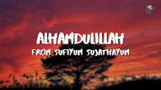 Image result for alhamdulillah lyrics