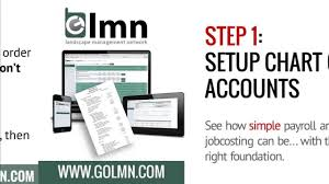 Lmn Quickbooks And Setting Up Your Chart Of Accounts