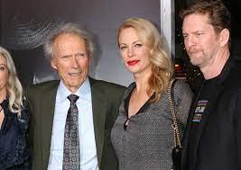 De nieuwe vriendin van Clint Eastwood ...