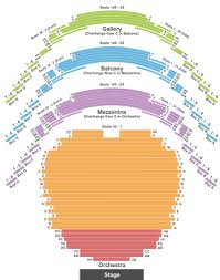 Carol Morsani Hall Seating Chart Carol Morsani Hall The Straz Center Tickets With No Fees