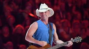 Kenny Chesney St Louis Seating Chart Kenny Chesney Preps 20 Dates For Chillaxification Tour Cmt