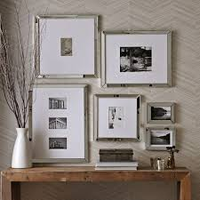 wall art mirror picture frames mirrored picture frames 16x20 wooden cabinet and porcelain and white