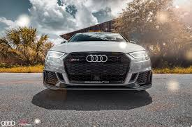 2018 audi rs3.  audi 4 rings 5 cylinders the 2018 audi rs3 is here for audi rs3