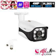 Yüz kayıt H.265 SONY IMX322 2560*1440P 4MP AHD CCTV güvenlik kamera açık  IP66 su geçirmez gündüz gece görüş hareket algılama|camera ahd 1080p|1080p  ahdahd 1080p - AliExpress