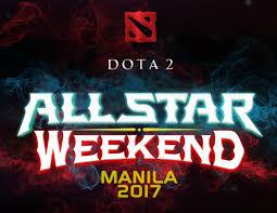 dota 2 all star weekend manila 2017 back2gaming
