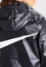 nike sportswear summer jacket black white women clothing jackets nike usa hockey jersey