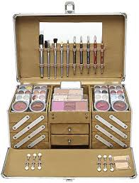 images gallery just gold make up kit