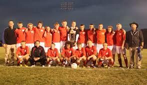 yankton youth soccer association 2012 boys soccer champions