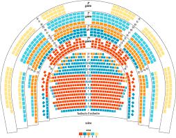 La Scala Seating Chart Paris Opera House Seating Chart La Scala Seating Chart Royal