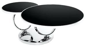 rotating coffee table india