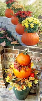fall decorations for front of house or on wedding ideas diy awesome