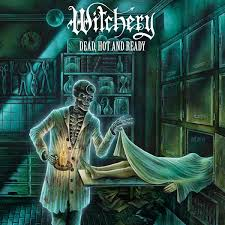 <b>Witchery</b> - <b>Dead</b>, <b>Hot</b> And Ready (Re-issue 2020)(Ltd. CD Digipak)