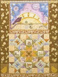 23 best Pretty Panel Quilts images on Pinterest | Quilt blocks ... & Kit -