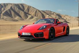 Porsche Boxster GTS Car Review, Specification, Mileage and Price ...