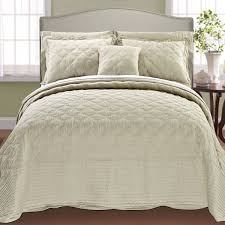 Andover Mills Bosch 4 Piece Quilted Cotton Coverlet Set & Reviews ... & Andover Mills Bosch 4 Piece Quilted Cotton Coverlet Set & Reviews | Wayfair Adamdwight.com