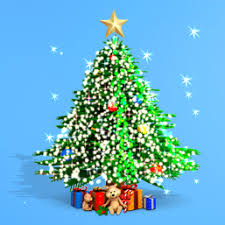 Garland Christmas Tree 1 0 Free Download Software Reviews