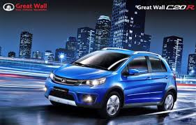 Great Wall Voleex C20r Coming To Malaysia Next Year