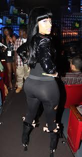 Nice fat ass booty