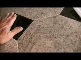 Small Picture INSTALLING TILE ON KITCHEN COUNTER YouTube