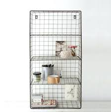 wire wall shelves kitchen wire wall rack with shelf bins wall wire rack  shelf wall mounted