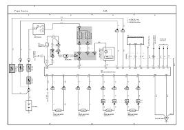 toyota tacoma wiring diagram diy wiring diagrams \u2022 1996 toyota tacoma electrical wiring diagram at 1996 Toyota Tacoma Wiring Diagram