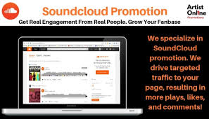 How To Get On The Soundcloud Charts Organic Soundcloud Promotion For A Week By Donnellnixon