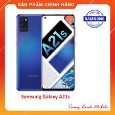 Điện thoại Samsung Galaxy A21s (3GB/32GB) - Hàng chính hãng mới 100%, giá  chỉ 3,650,000đ! Mua ngay kẻo hết!