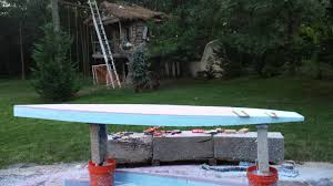 barkeater follies diy standup paddleboards sup part 1 how to build your own paddle board