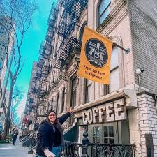 787 coffee uses no middle man, we are it. 787 Coffee Coffee Shop In New York