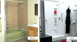 how much is bath fitter. Bath Fitter Cost Average Remodeling Shower Conversion How Much Is A