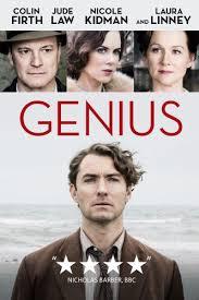 Genius (2016) - Michael Grandage   Cast and Crew   AllMovie