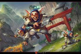 how to counter meepo in early game dota 2 fourty games