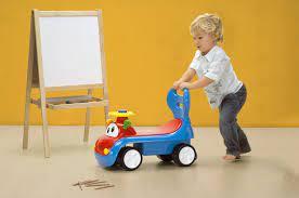 Những món đồ chơi phù hợp với trẻ từ 1 đến 3 tuổi