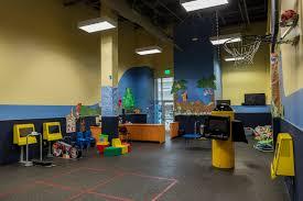 Kids Club La Fitness West Covina Gym With Childcare Golds Gym